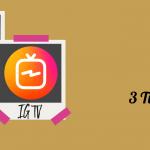 3 Tips Hoe Je IGTV op- en inzet